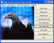AV EAGLE 3 screenshot